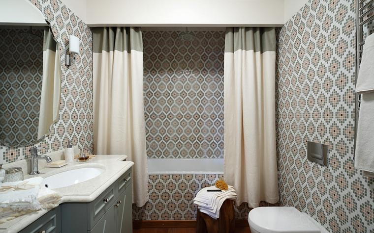 Фото № 27083 ванная  Квартира