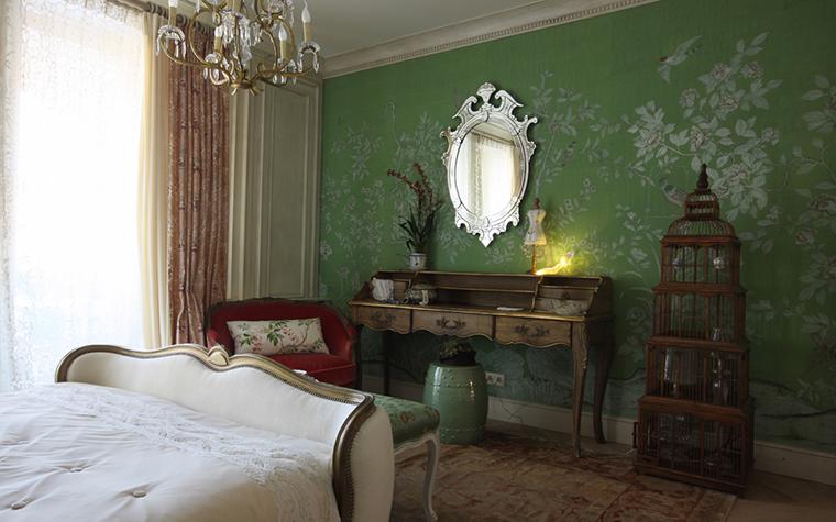 спальня - фото № 27112