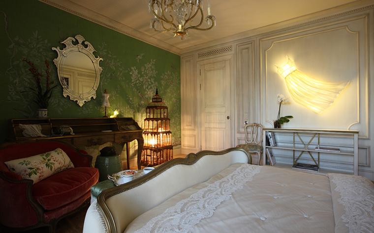 спальня - фото № 27110