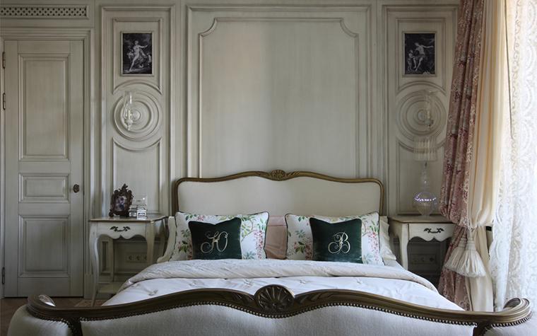 спальня - фото № 27109