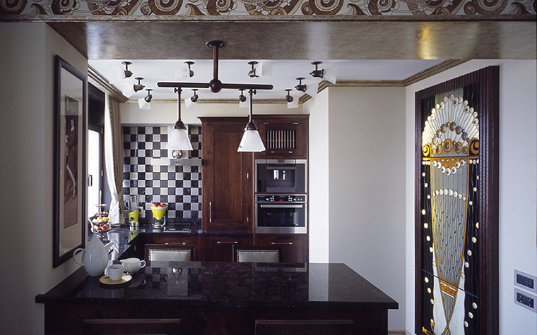кухня - фото № 27225