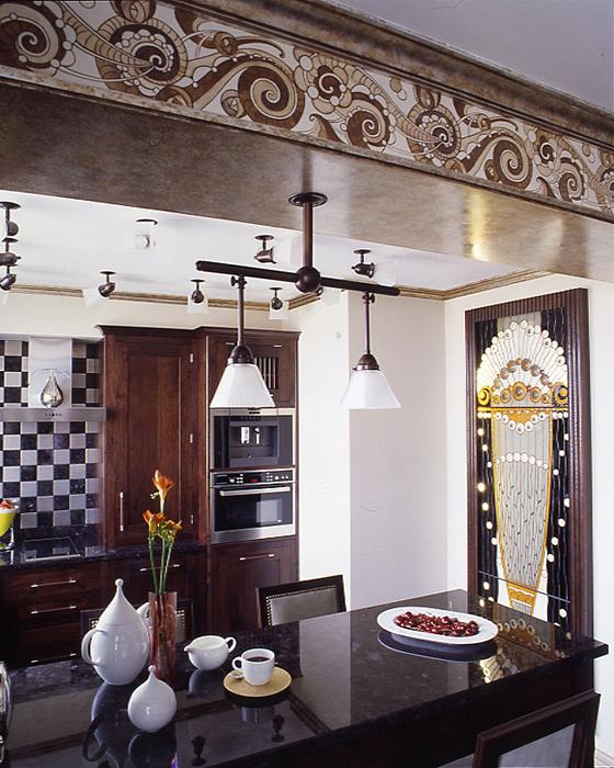 кухня - фото № 27226