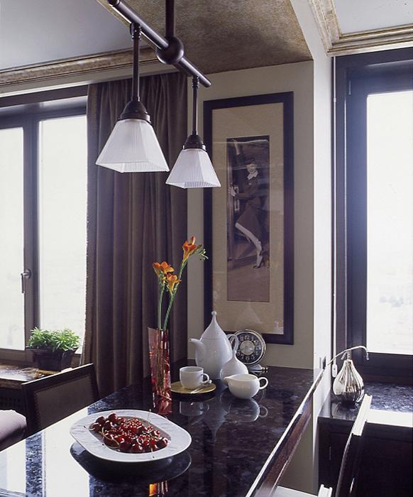 Фото № 27227 кухня  Квартира