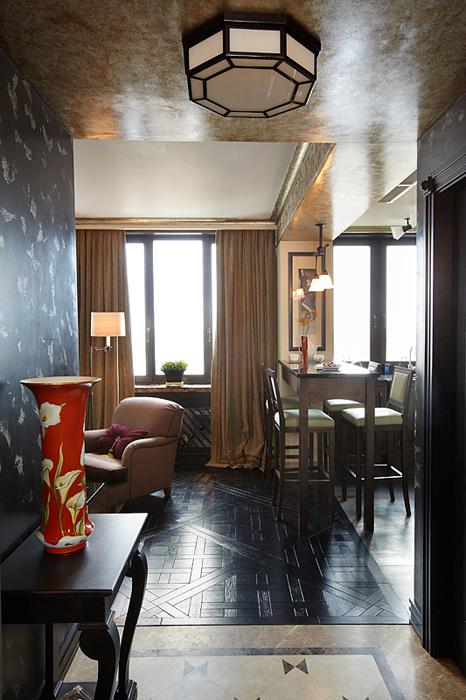 Фото № 27236 холл  Квартира