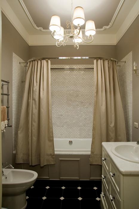 интерьер ванной - фото № 27284