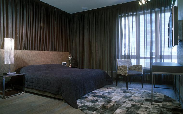 спальня - фото № 27321