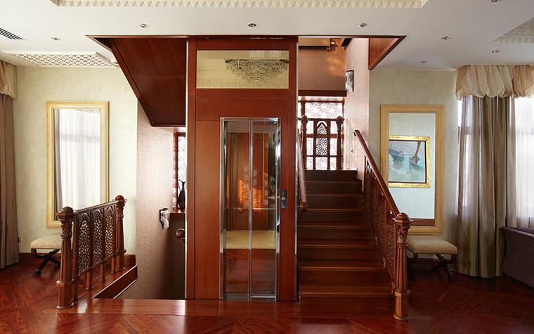 Квартира. холл из проекта , фото №27359