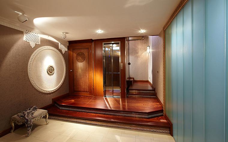 Квартира. холл из проекта , фото №27360
