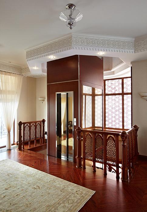 Квартира. холл из проекта , фото №27356