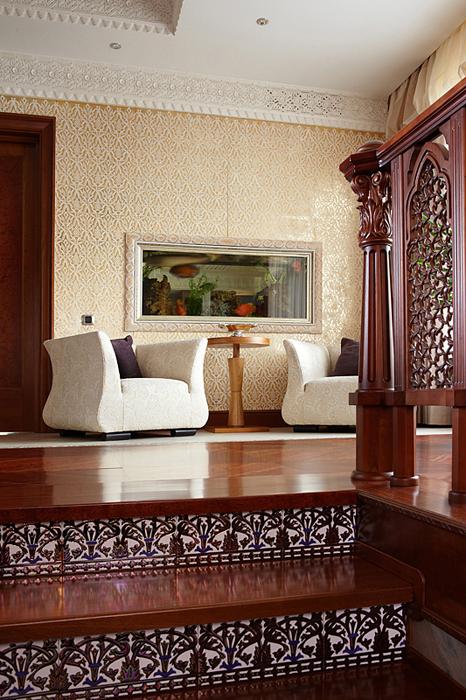 Квартира. холл из проекта , фото №27358