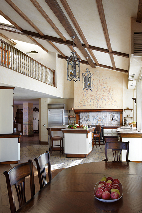 Фото № 27509 кухня  Квартира