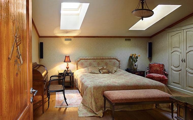 Фото № 27514 спальня  Квартира