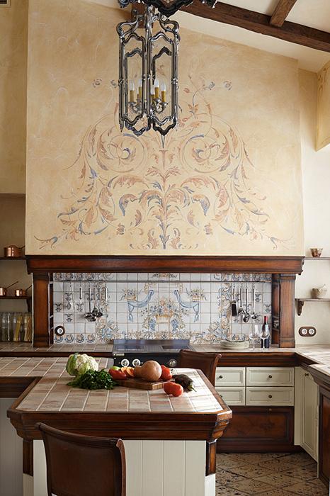 кухня - фото № 27511