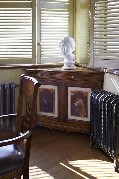интерьер столовой - фото № 27508