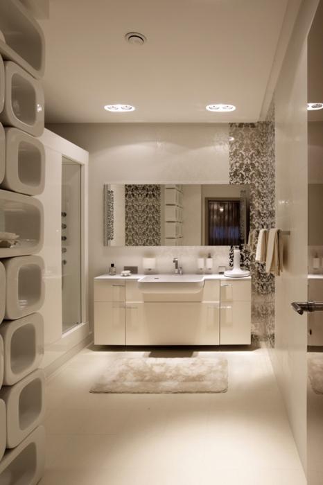 интерьер ванной - фото № 27535