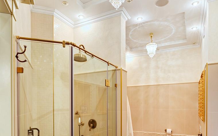 Фото № 27563 ванная  Квартира