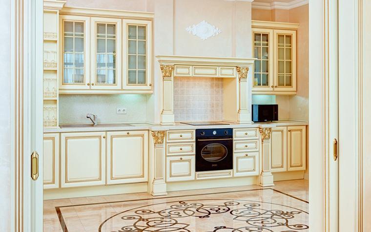 Фото № 27557 кухня  Квартира