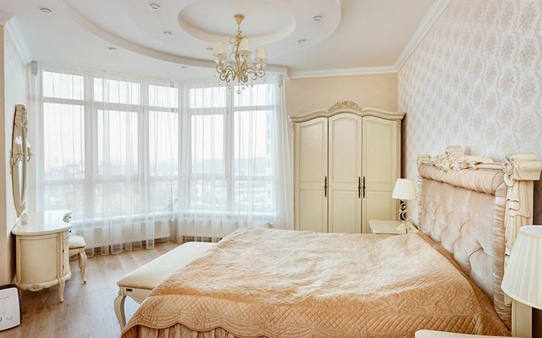 Фото № 27549 спальня  Квартира