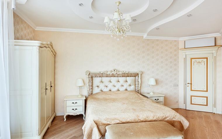 Фото № 27550 спальня  Квартира