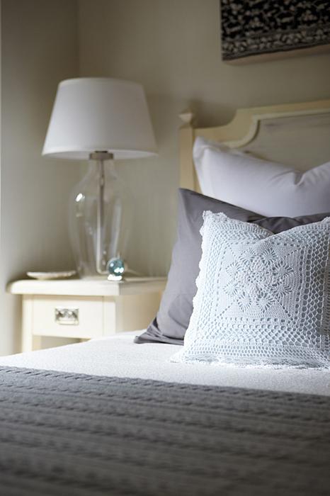 интерьер спальни - фото № 27578