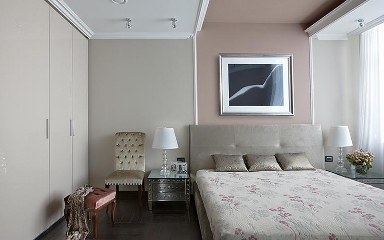 Фото № 27671 спальня  Квартира
