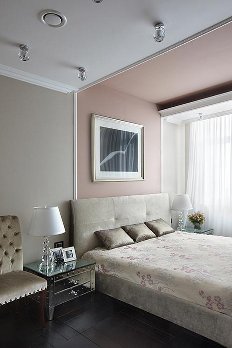 Фото № 27672 спальня  Квартира