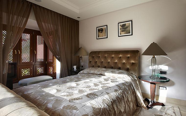 спальня - фото № 27726