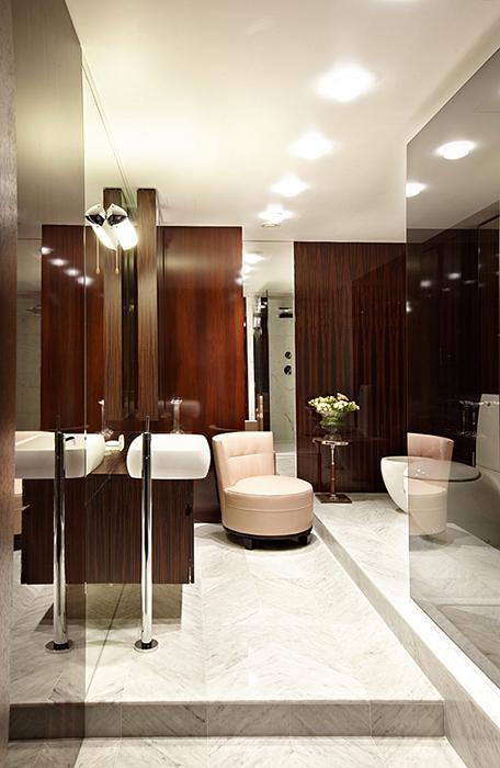 Квартира. ванная из проекта , фото №27858