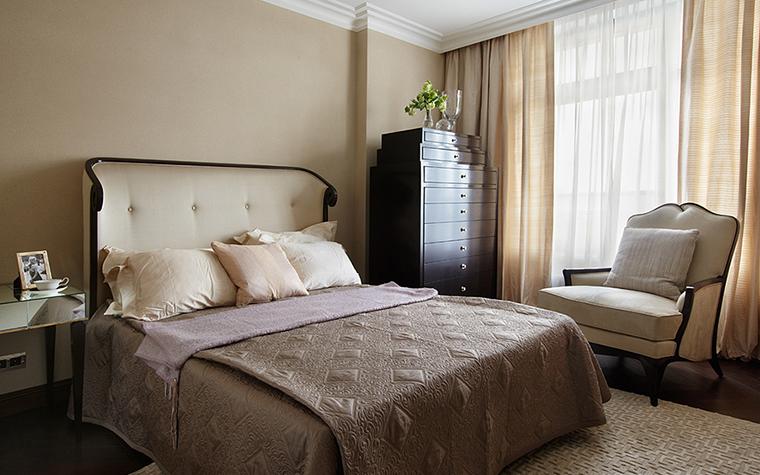 Фото № 27857 спальня  Квартира