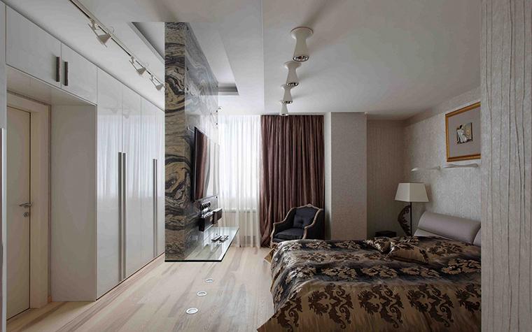 Фото № 27887 спальня  Квартира