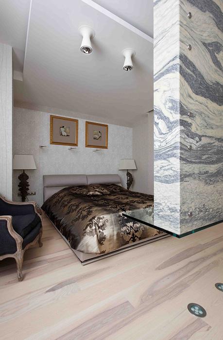 Фото № 27889 спальня  Квартира