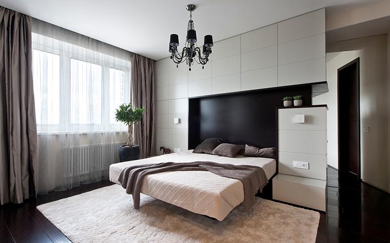 спальня - фото № 27906