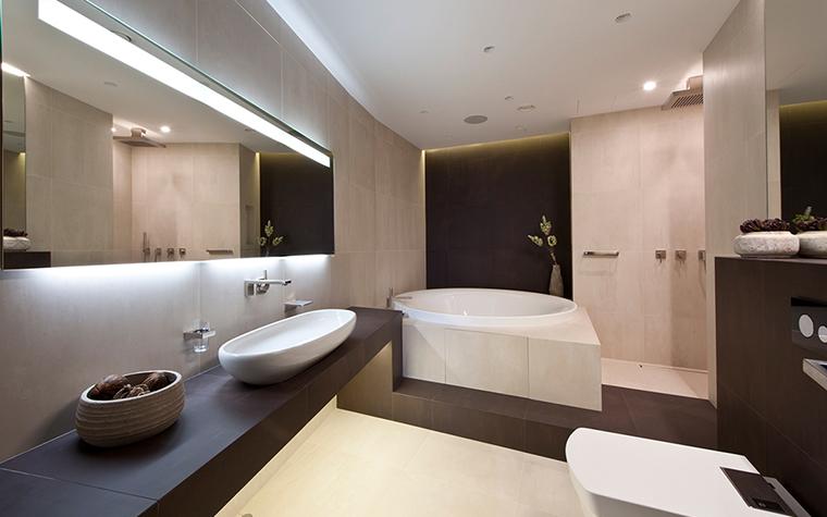 ванная - фото № 27912