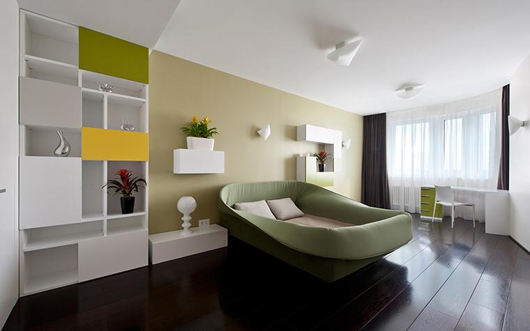спальня - фото № 27908