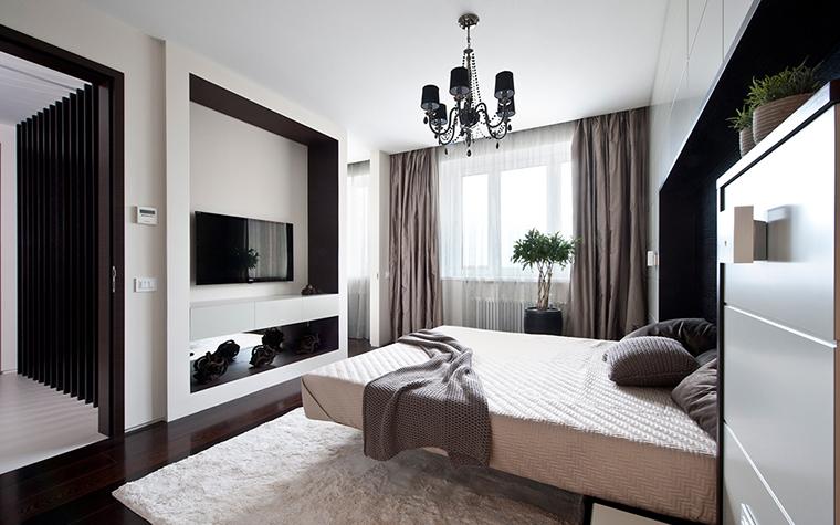 спальня - фото № 27907