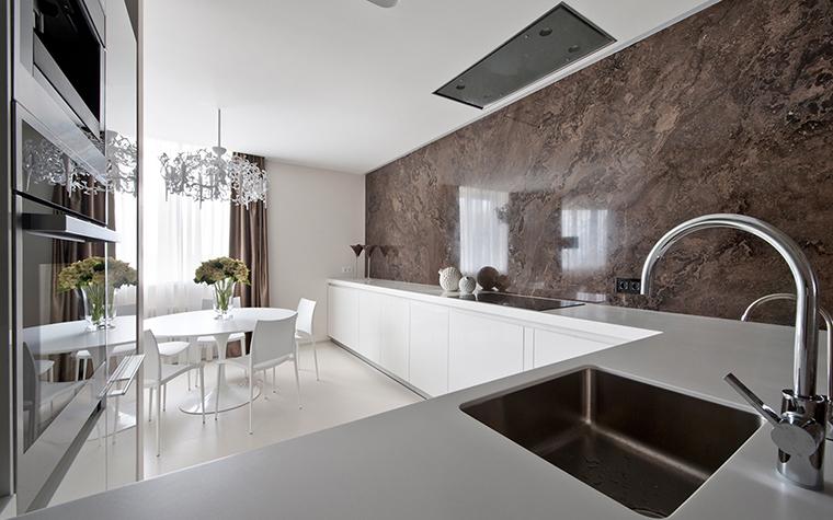 кухня - фото № 27911