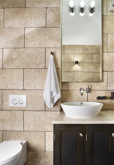 интерьер ванной - фото № 27926