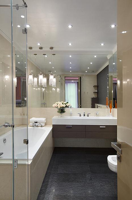 Фото № 28013 ванная  Квартира