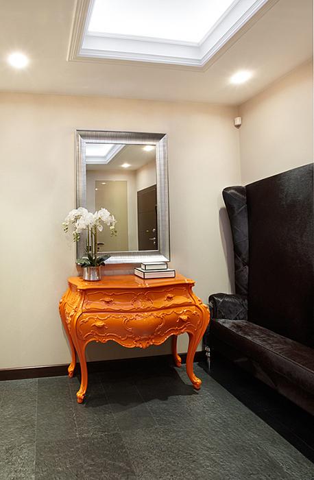 Фото № 28012 холл  Квартира