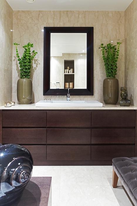 ванная - фото № 28031