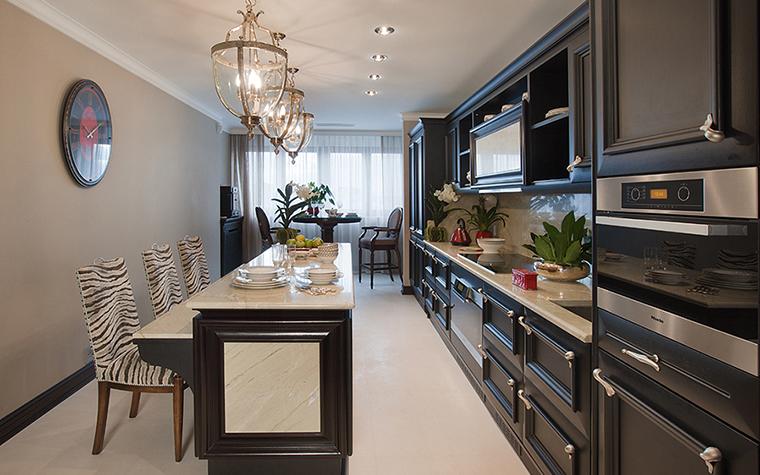 интерьер кухни - фото № 28234