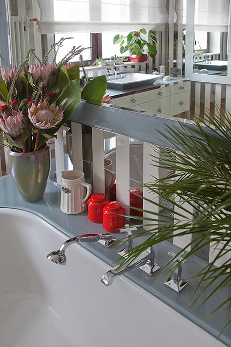 Квартира. ванная из проекта , фото №28238
