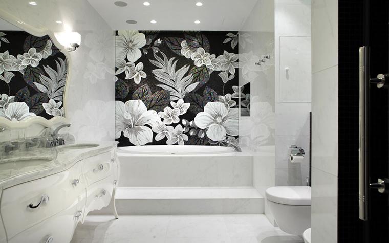 Фото № 28403 ванная  Квартира