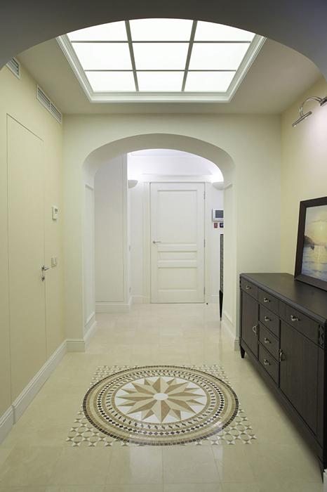 Фото № 28405 холл  Квартира