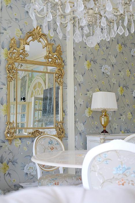 Квартира. гостиная из проекта , фото №28433