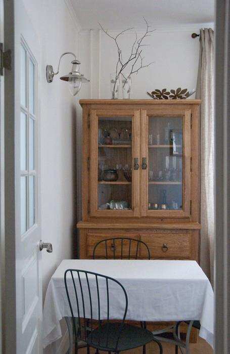 Квартира. кухня из проекта , фото №28464