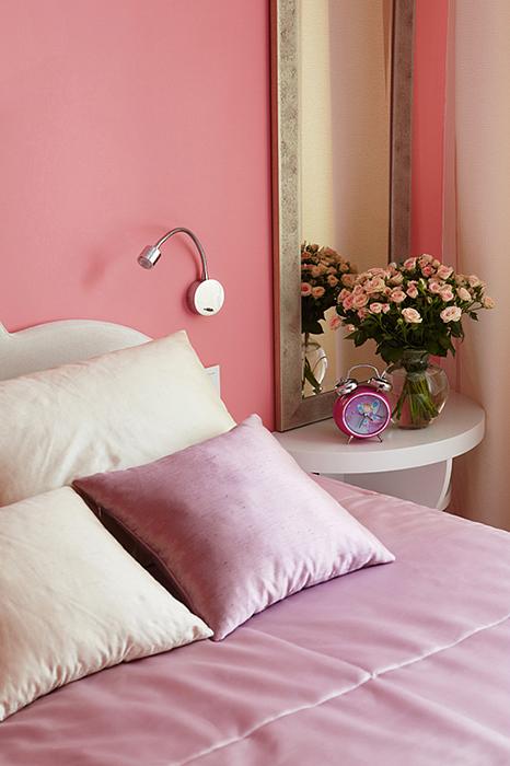 Фото № 28520 спальня  Квартира