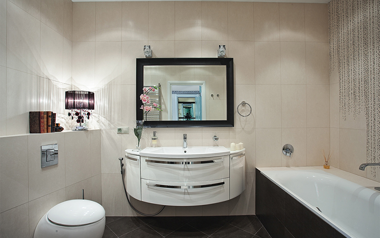 ванная - фото № 28575