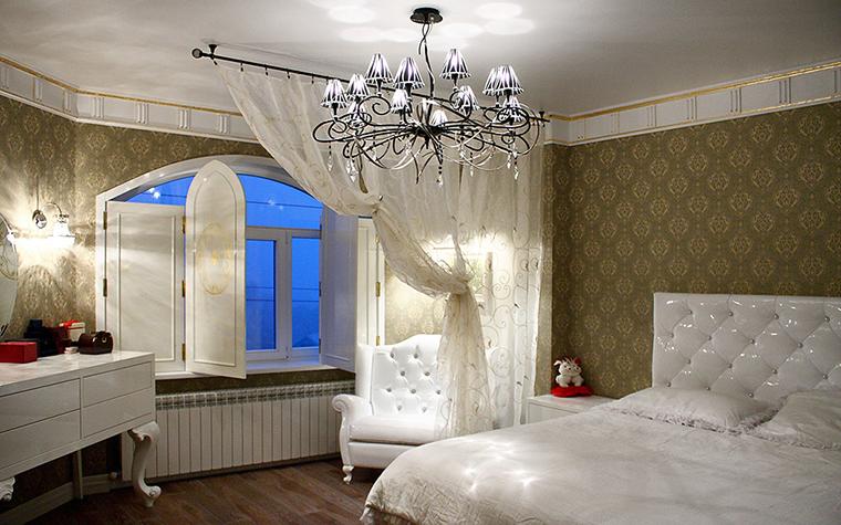 спальня - фото № 28585