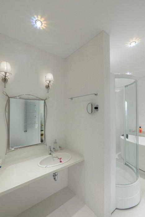 интерьер ванной - фото № 28664